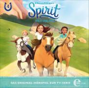CD Spirit 4: Detektivinnen