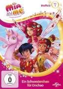 DVD Mia and Me Staffel 3 - Vol. 1: Ein S