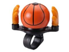 bbeBells Fahrradklingel Basketball 61 mm