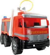 LENA® Starke Riesen Feuerwehr Modell Actros mit Aufklebern, e-Commerce
