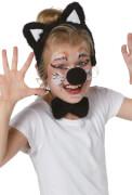 Katzen-Set Kinder 3tlg.