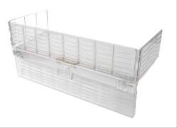 reer 2003.9 Herdschutzgitter Luxus, transparent