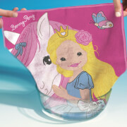 Depesche 6369 Princess Mimi Magic Towel